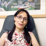 Rula Khoury Mansour