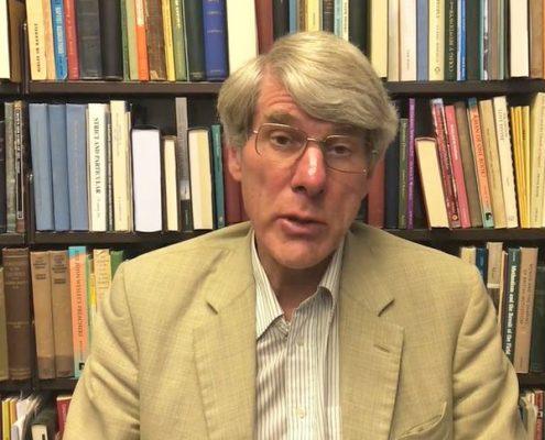 Professor David Bebbington