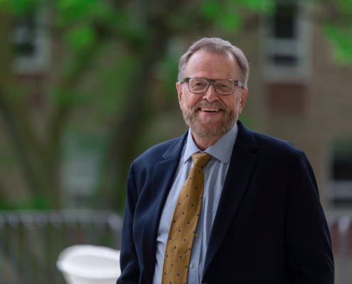 Dr Gary V Nelson